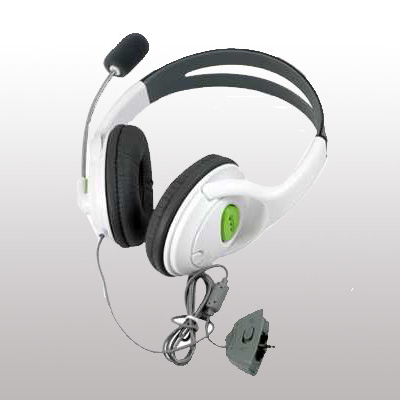 Sensational Headset for XBOX360