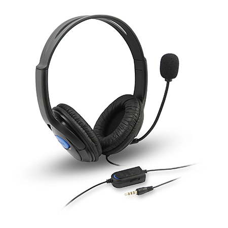 PS4 luxury Headset