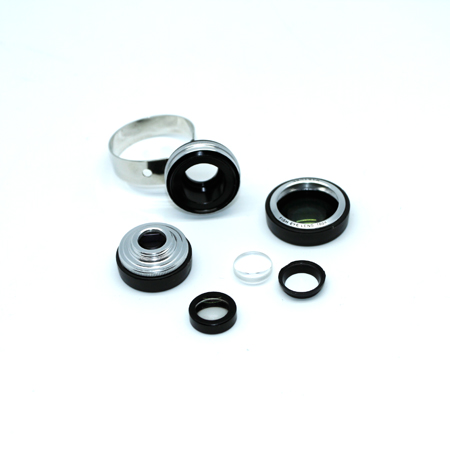 3 in 1 Universal Lens(Wide Angle + Macro)