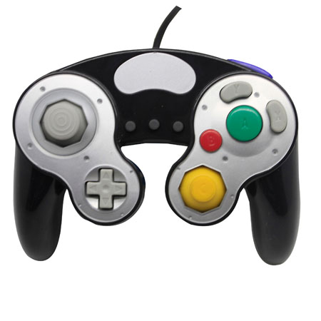 For Gamecube Wired Controller