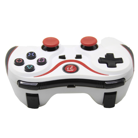 Bluetooth Wireless Six-axis Controller for PS3