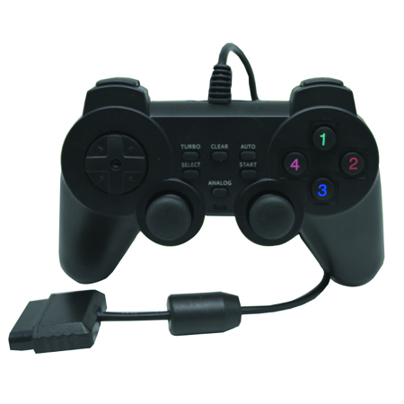 PS2 Dual Shock Pads,Compliant CE&RoHS quality