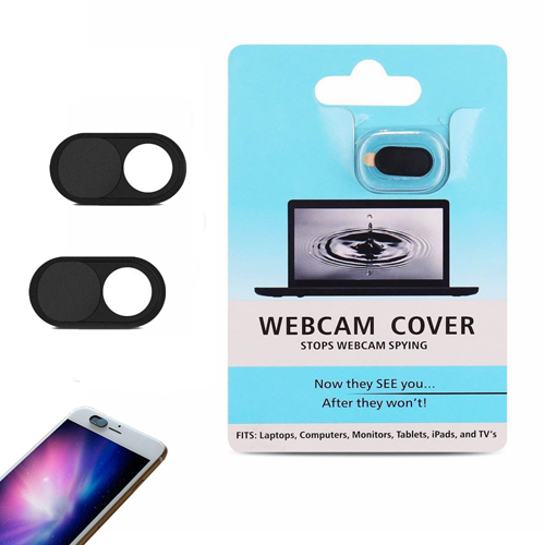 Webcam Cover for iPhone Android Smartphones
